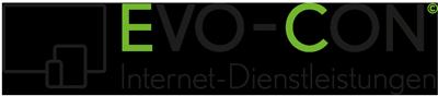 EVO-CON OnlineShop Erstellung
