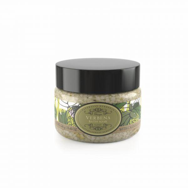 Naturally European Bath Soak Salt 550 g