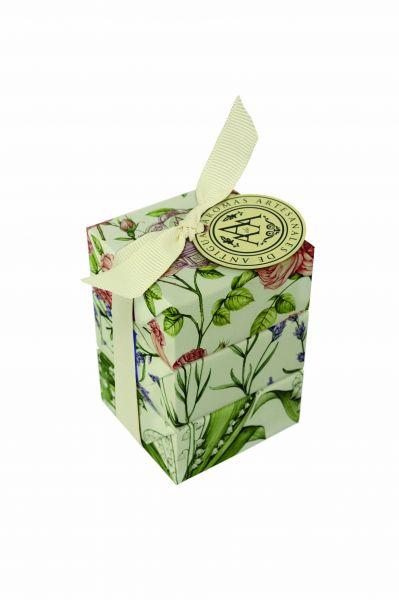 Triple AAA Floral Mini Soap Set 3 x 75 g